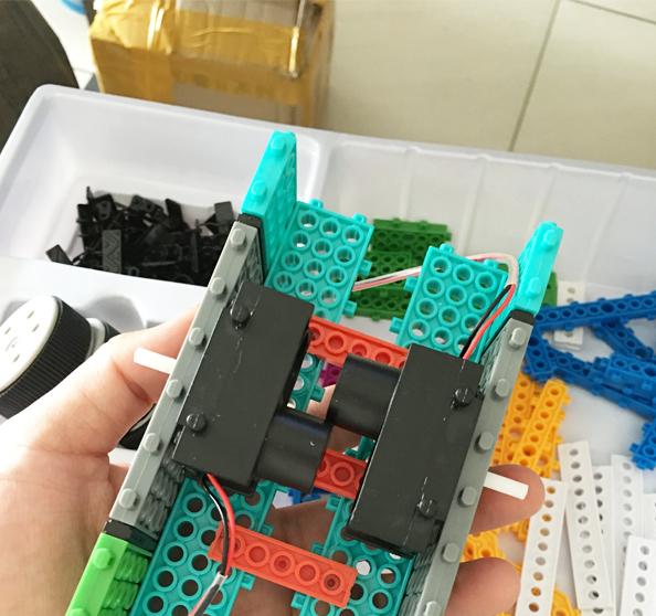 孩儿童玩具遥控车